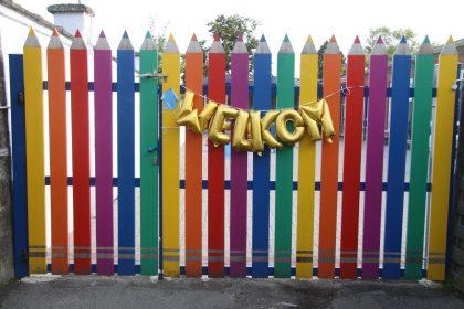 Van harte welkom!